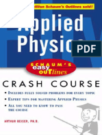 Schaum's Outline of Applied Physics - Arthur Beiser.pdf