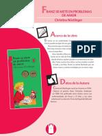 Franzsemeteenproblemasdeamor.pdf