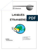 Catalogue Langues Etrangeres 2010
