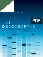 As descobertas - Alan Lightman.pdf