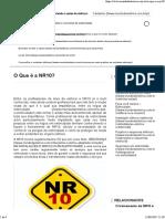 O Que é a NR10_ - Mundo da Elétrica.pdf