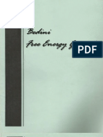 Bedini - Free Energy Generator