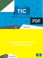Web 6.0 y Redes Sociales