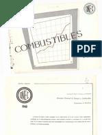 0. 1960 Combustibles