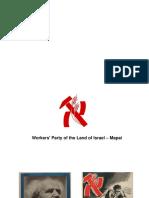 Parties in Israel