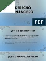 Derecho Financiero (1)