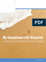 Neurogym My Exceptional Life Blueprint