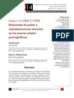 Loreto Ares-Sexo, Poder Y Cine.pdf