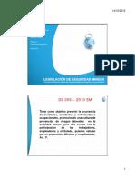 LegislacionSeguridadMinera Decreto Supremo 055.pdf