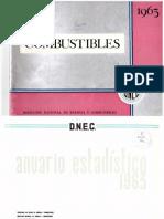 0. 1963 Combustibles