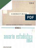 0. 1964 Combustibles