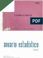 0. 1968 Combustibles