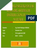 Set Des Red Distribucion GN