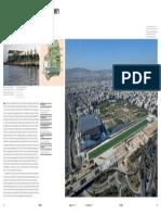 Renzo Pianos Großer Garten
