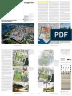 Streit Um Potsdams Lustgarten
