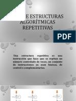 Uso de estructuras algorítmicas repetitivas.pptx