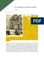 Hoppe - Causas suficientes y necesarias de la Revolucion Industrial.pdf