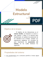Modelo Estructural