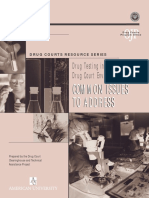 Drug Testing in a Drug Court Environment Common Issues to Address.pdf