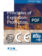 EATON Principles of Explosion Protection