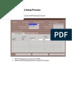 Petty Cash Fund Setup_Process