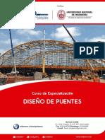 Diseño de Puente