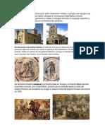 Definiciones Del Arte atreves de La Historia