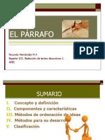 Parrafo Facundo