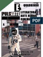 Zine Pulsarte 28 Pg
