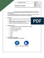 Informe Fisica Laboratorio 8