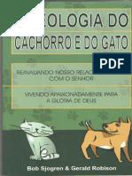 A Teologia do Cachorro e do Gato - Bob Sjogren e Gerald Robison.pdf
