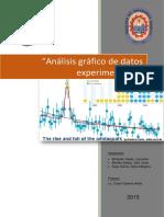 Análisis Gráfico de Datos Experimentales-física1unac