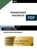 Clase 4 - Sedimentación (1)