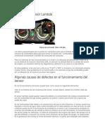 Análisis del sensor Lambda HONDA CG 150 MIX.docx