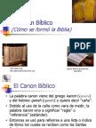 el_canon_biblico.ppt