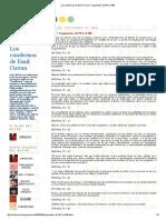 Los Cuadernos de Emil Cioran_ Fragmentos Del 561 Al 580