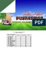 Lengkap Data Dasar Puskesmas final - Kalsel.pdf