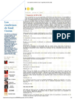 Los Cuadernos de Emil Cioran_ Fragmentos Del 301 Al 320