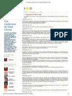 Los Cuadernos de Emil Cioran_ Fragmentos Del 1081 Al 1100