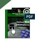 8 Portada Modulo Delitos Informáticos