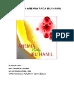 MAKALAH ANEMIA PADA IBU HAMIL.docx
