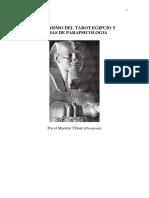 Esoterismo del Tarot Egipcio por el Maestro Tiboní en pdf (Descarga gratuita).pdf