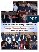 Minnesota Wing - Apr 2007