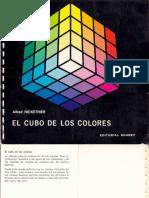 El Cubo de Los Colores