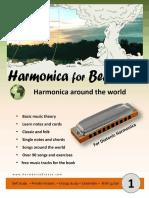 Harmonica for Beginners - Ami Luz