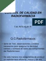 Clase 11 QC Radiofarmacos 2015