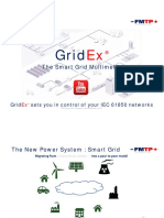 GridEx® Presentation Rev10