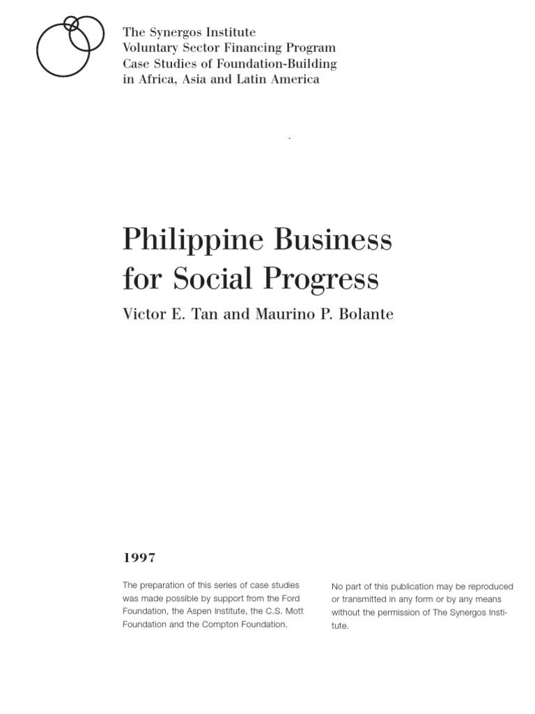 pbsp case study