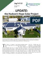 Watt's#115 UPDATE-Hudson's Hope Solar-1