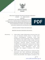 PMK No 10 Tahun 2016 Pengadaan Tanah (perubahan 1).pdf